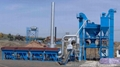 Asphalt mixing plant(LBJ1500)