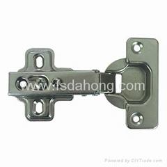 D93-2系列一段力閉尾鉸鏈