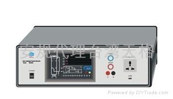 泄漏电流测试仪 1