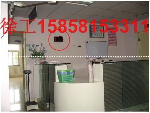 杭州朗开医院无线呼叫器 1