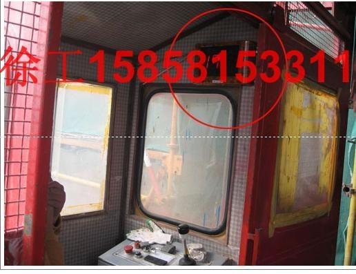 扬州朗开工地楼层升降机无线呼叫器LK-110G 4
