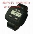 四川朗开工地楼层无线呼叫器LK-110G 3
