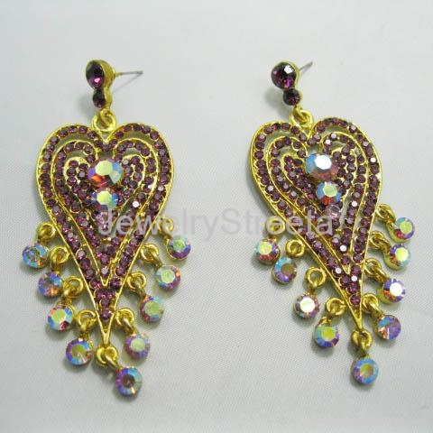 Butterfly Rings Costume Jewelry