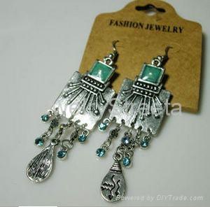 Fashion Of Earrings For Women