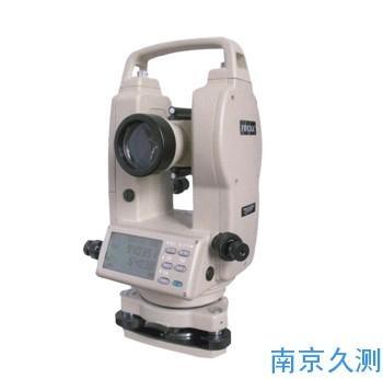 歐波中文電子經緯儀FDT2GCL 1