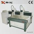 CNC Advertising Engraving Machine