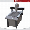 CNC Woodworking router