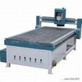 Automatic Tools Changer CNC Woodworking Machine