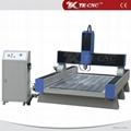 CNC Marble&Glass Machine
