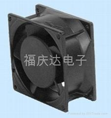 DC Fan  80*80*38mm