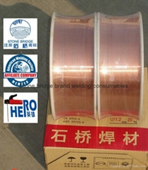 Hot sale CO2 Welding wire/mig welding wire ER70S-6
