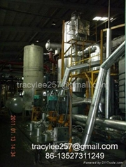 lube oil purifier oil purifier regeneration