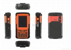 超级工业级3G PDA Smart8900