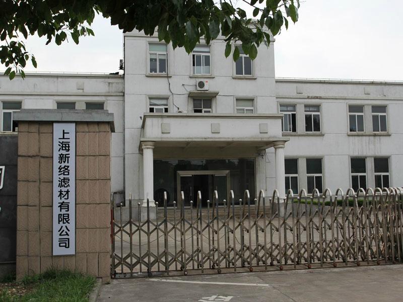 企业和一家环保设备制造企业,是华东地区最大的防污器材生产基地之一