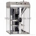 CSP600 Single Punch Tablet Press Machine