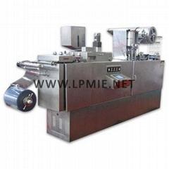 LPDPB250C Blister Packing Machine