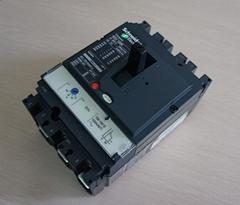 保定施耐德NSX 100-160-250塑料外壳式接触器