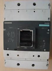 唐山西門子VL630斷路器