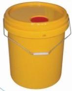 鄭州塑料機油桶