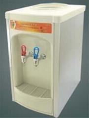 Counter-top water dispenser