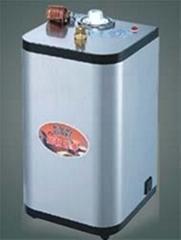 Under-Sink Kitchen boiler