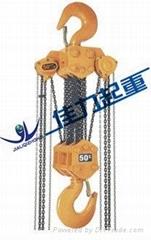 0.25T-50T手拉葫芦