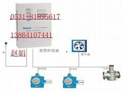 天然氣報警器 CA-2100