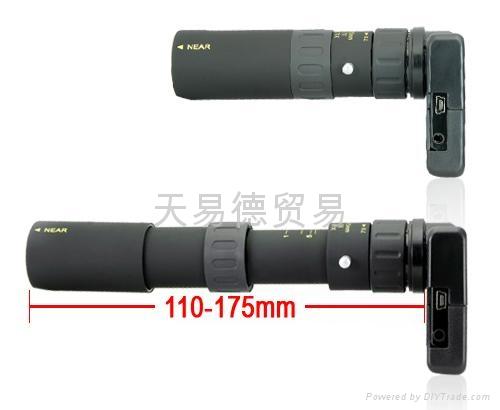 Digital Video Binocular Sports Camera Great 40x Zoom 4