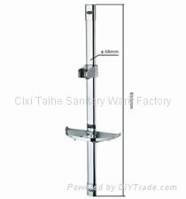 Shower Sliding bar set (TH-4502)