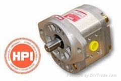 HPI油泵