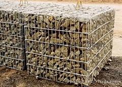 電焊石籠網