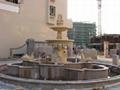 城市雕塑 1