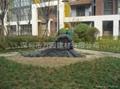 城市雕塑 3