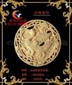 北京基洛雕塑艺术砂岩雕塑 3