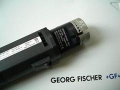 鎢極磨削機ESG-PLUS