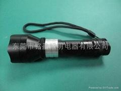 大功率LED電筒