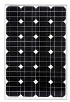 单晶70W太阳能电池板