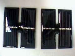 封胶太阳能电池板