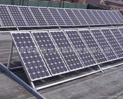 太阳能发电系统