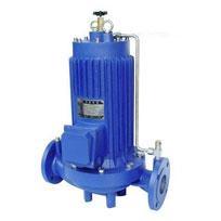 PBG 屏蔽式管道泵