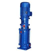 DL, DLR立式多级离心泵