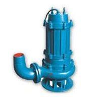 QW(WQ),YW,LW,GW 高效无堵塞排污泵