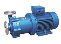 CQ 磁力驱动泵