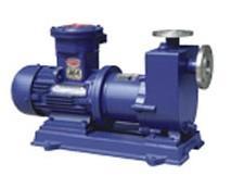 ZCQ 自吸磁力泵