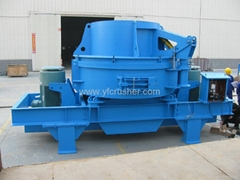 Sand Maker- Vertical shaft impact crusher