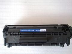 HP2612A  Toner cartridge