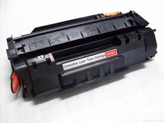 HP5949A /X Toner cartridge