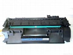 HP505A/X Toner cartridge