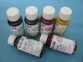 Sublimation ink,Pigment ink,Dye based ink,Solvent ink 5