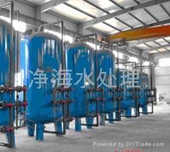 重庆活性炭过滤器